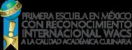 PRIMERA ESCUELA EN MÉXICO CON RECONOCIMIENTO INTERNACIONAL WACS