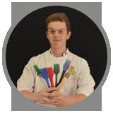 Carrera Chef en Artes Culinarias