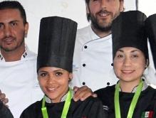 Vigésima generación de chefs