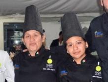 Vigésima primera generación de chefs